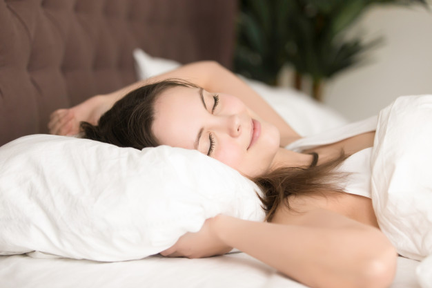 What are the types of sleeping mattresses?